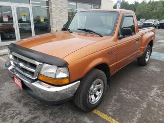 Used 2000 Ford Ranger XLT Flareside V6 4x2 for sale in Trenton, ON