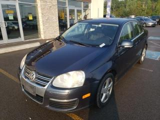 Used 2008 Volkswagen Jetta 2.5L Trendline for sale in Trenton, ON