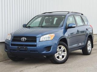 Used 2012 Toyota RAV4 4WD | FINANCING AVAILABLE for sale in Mississauga, ON