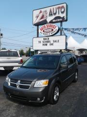 Used 2010 Dodge Grand Caravan SE for sale in Windsor, ON