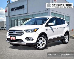 Used 2017 Ford Escape for sale in Mississauga, ON