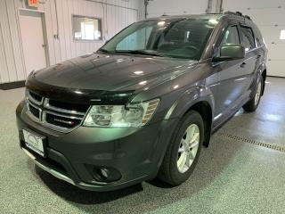 Used 2017 Dodge Journey SXT AWD * Buy Online * Home Delivery for sale in Brandon, MB