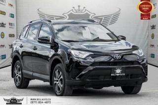 Used 2017 Toyota RAV4 LE, AWD, REAR CAM, ALLOY, BLUETOOTH, ECO MODE for sale in Toronto, ON