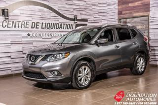 Used 2016 Nissan Rogue MAGS+AIR+GR.ELECT+REG DE VITESSE for sale in Laval, QC