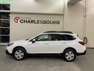 Used 2018 Subaru Outback 2.5i - AWD for sale in Québec, QC