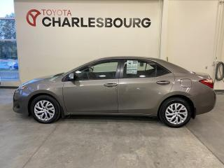 Used 2017 Toyota Corolla LE - Automatique for sale in Québec, QC