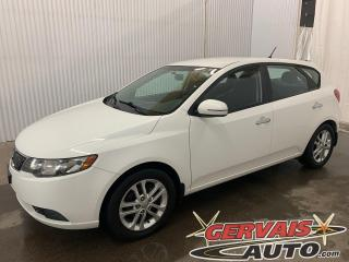 Used 2012 Kia Forte5 Mags A/C Sièges chauffants for sale in Trois-Rivières, QC