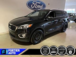 Used 2016 Kia Sorento LX+ 3,3 L 7 places 4 portes TI for sale in Montréal, QC