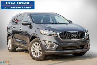 Used 2016 Kia Sorento LX for sale in London, ON