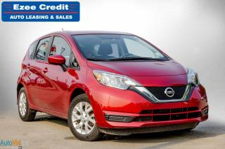 Used 2017 Nissan Versa Note SV for sale in London, ON