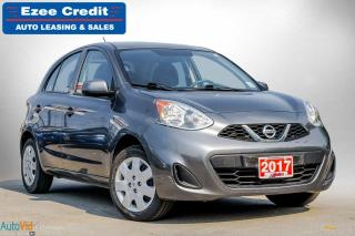 Used 2017 Nissan Micra S for sale in London, ON