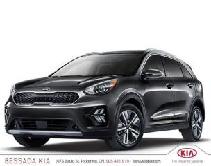 New 2020 Kia NIRO EX Premium Phev for sale in Pickering, ON