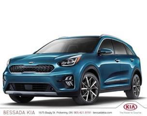 Used 2020 Kia NIRO SX Touring for sale in Pickering, ON
