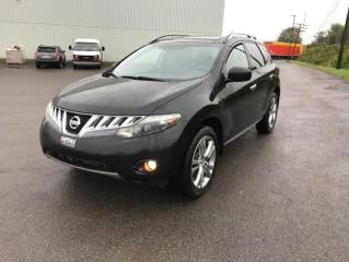 Used 2010 Nissan Murano Traction intégrale, 4 portes S for sale in Québec, QC