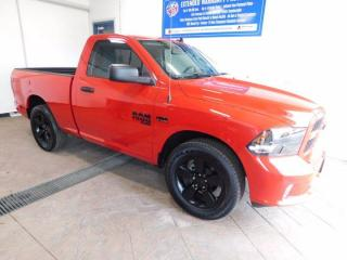 Used 2019 RAM 1500 Classic Express for sale in Listowel, ON