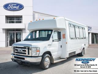 Used 2009 Ford Econoline Commercial Cutaway for sale in Oakville, ON