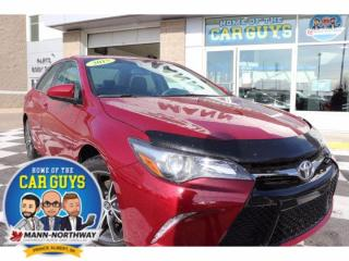 Used 2015 Toyota Camry XSE | One Owner, No Accidents. for sale in Prince Albert, SK