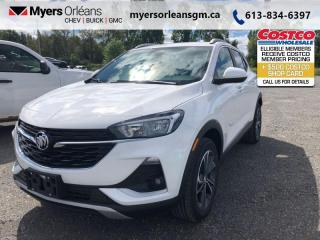 New 2020 Buick Encore GX for sale in Orleans, ON