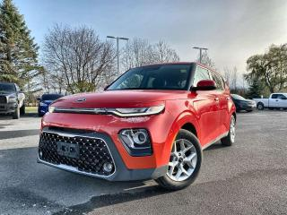 Used 2020 Kia Soul EX for sale in Embrun, ON