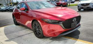 Used 2019 Mazda MAZDA3 Sport 0%@FINANCE|DEMO|GT|AWD|$4500+ SAVING for sale in Scarborough, ON