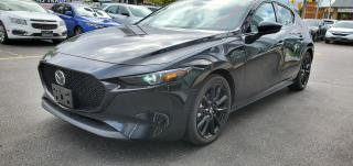 Used 2020 Mazda MAZDA3 Sport 0%@FINANCE|DEMO|GT|HATCHBACK|6 SPEED MANUAL!!! for sale in Scarborough, ON