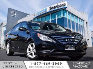 Used 2011 Hyundai Sonata GL|AUTO|CLEAN CARFAX for sale in Scarborough, ON