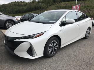 Used 2017 Toyota Prius Prime Hayon 5 portes for sale in Val-David, QC