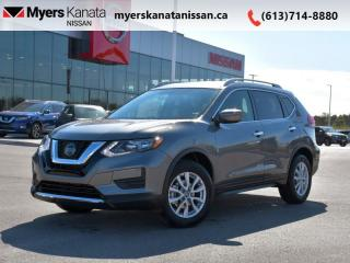 New 2020 Nissan Rogue FWD S for sale in Kanata, ON
