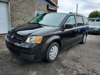 Used 2010 Dodge Grand Caravan 2010 DODGE CARAVAN SE**48.00$ for sale in Lemoyne, QC