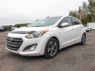 Used 2016 Hyundai Elantra GT GLS AUTOMATIQUE SIÈGES CHAUFFANTS *TOIT PANO* for sale in Mirabel, QC