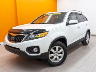 Used 2012 Kia Sorento LX BLUETOOTH MAGS *SIÈGES CHAUFFANTS* for sale in Mirabel, QC