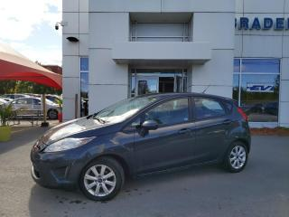 Used 2011 Ford Fiesta SE for sale in Kingston, ON