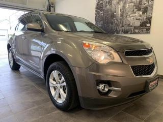 Used 2011 Chevrolet Equinox 1LT Inc Gift Up To $3,000 for sale in Steinbach, MB