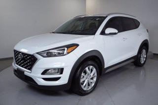 New 2021 Hyundai Tucson Preferred 2.0 L 6-Speed Automatic FWD for sale in Mississauga, ON