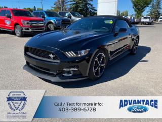 Used 2016 Ford Mustang GT Premium for sale in Calgary, AB