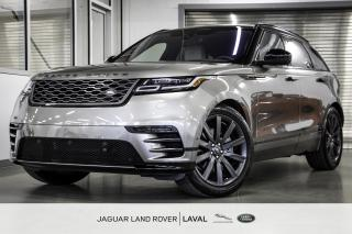 Used 2018 Land Rover Range Rover Velar P380 R-Dynamic SE *BAS KMs!* for sale in Laval, QC