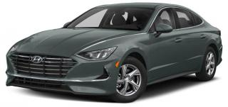 New 2021 Hyundai Sonata Luxury OUR 2021 MODEL YEAR HAS JUST HIT THE LOT! BE THE FIRST TO TEST DRIVE ON THE ACTION CORNER! for sale in Charlottetown, PE