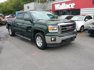 Used 2014 GMC Sierra 1500 SLE Crew Cab 4WD LOW KMS!!! for sale in Ottawa, ON