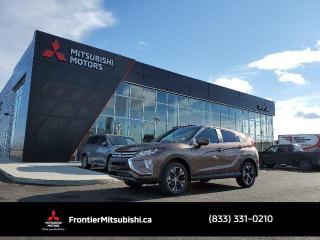 New 2020 Mitsubishi Eclipse Cross ES for sale in Grande Prairie, AB