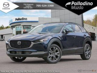 New 2021 Mazda CX-3 0 GT for sale in Sudbury, ON