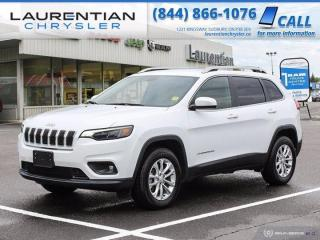 Used 2019 Jeep Cherokee North!!  4X4!!  HEATED WHEEL & SEATS!! for sale in Sudbury, ON