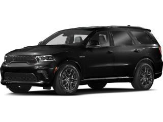 New 2020 Dodge Durango R/T for sale in Ottawa, ON