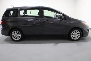 Used 2015 Mazda MAZDA5 WE APPROVE ALL CREDIT for sale in Mississauga, ON