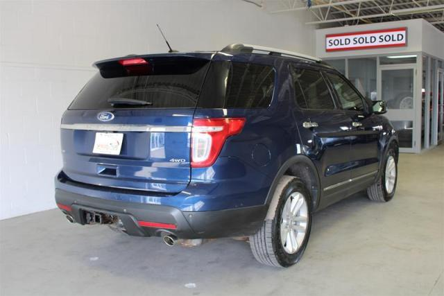 2012 Ford Explorer WE APPROVE ALL CREDIT