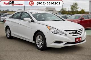 Used 2013 Hyundai Sonata for sale in Hamilton, ON