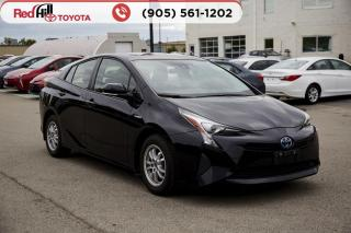 Used 2017 Toyota Prius TECHNOLOGY for sale in Hamilton, ON