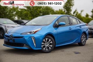 New 2021 Toyota Prius TECHNOLOGY for sale in Hamilton, ON