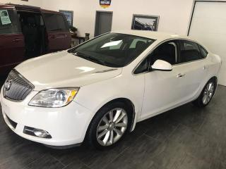 Used 2014 Buick Verano for sale in Châteauguay, QC