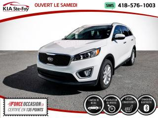 Used 2016 Kia Sorento * LX+* 2L TURBO* BLUETOOTH* UN SEUL PROP for sale in Québec, QC
