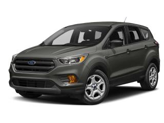 Used 2019 Ford Escape SE for sale in Lévis, QC